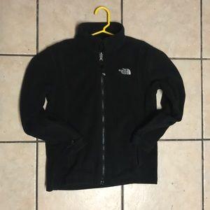 Boys' North Face Fleece Jacket